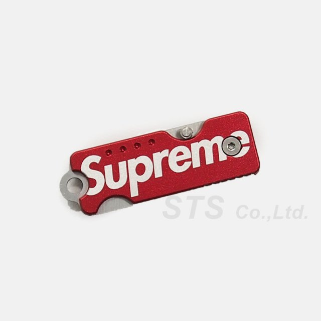 Supreme/Quiet Carry Knife