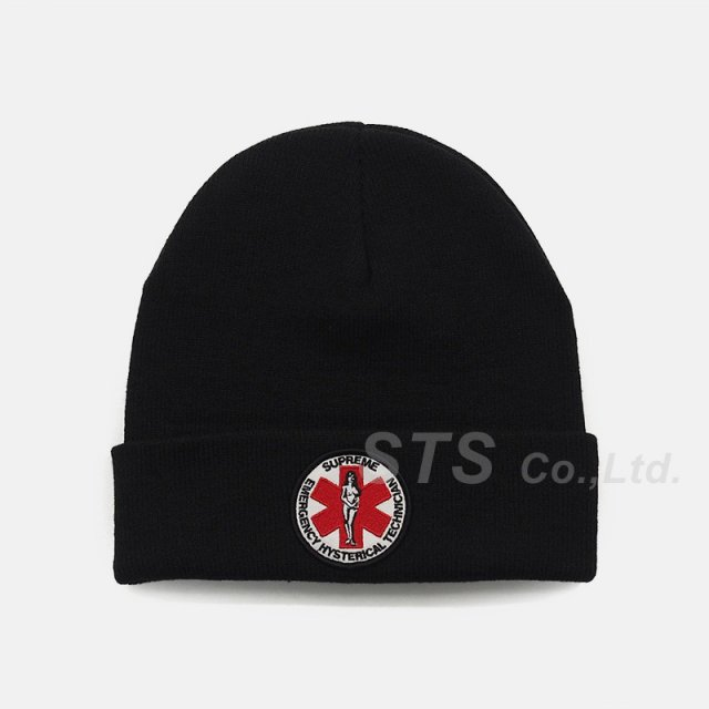Supreme/HYSTERIC GLAMOUR Beanie