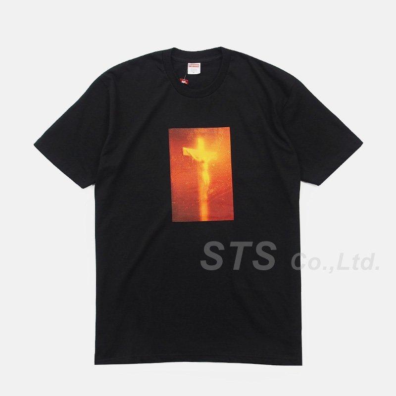 Supreme - Piss Christ Tee