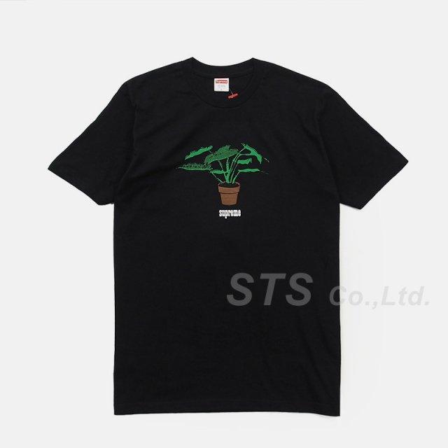 Supreme - Plant Tee