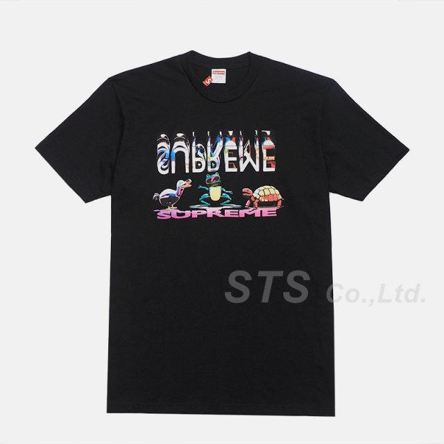 Supreme - Friends Tee