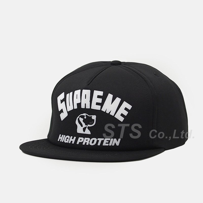 Supreme - High Protein 5-Panel