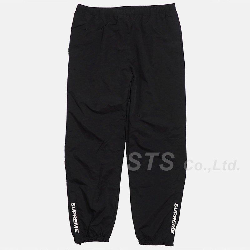 Supreme - Warm Up Pant