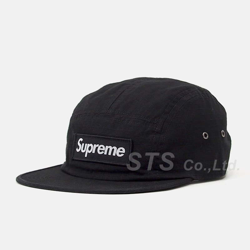 Supreme - Metal D-Ring Camp Cap