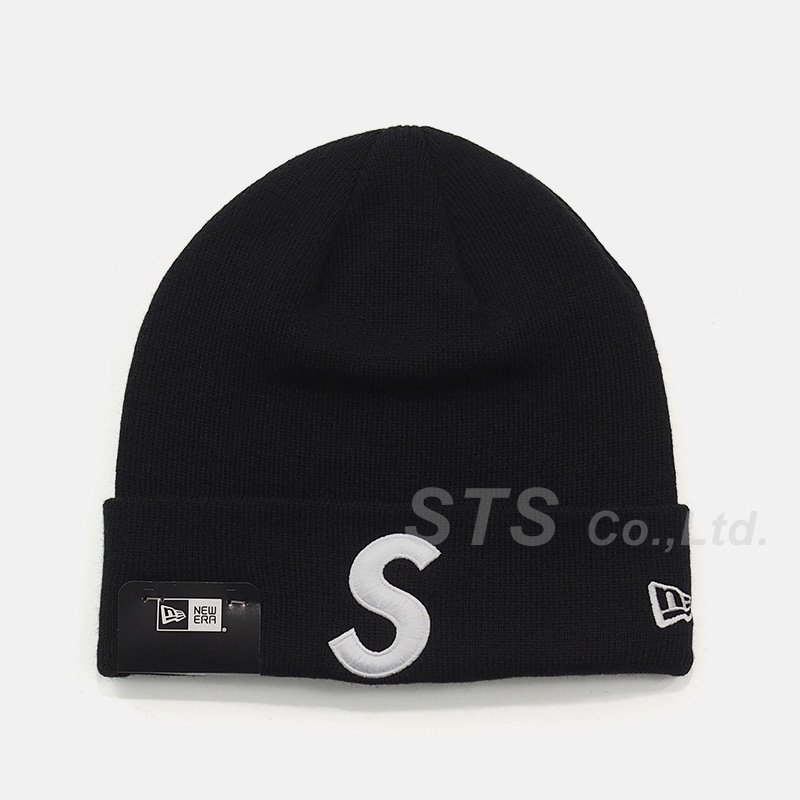 01a62605ac77c Supreme - New Era S Logo Beanie - UG.SHAFT