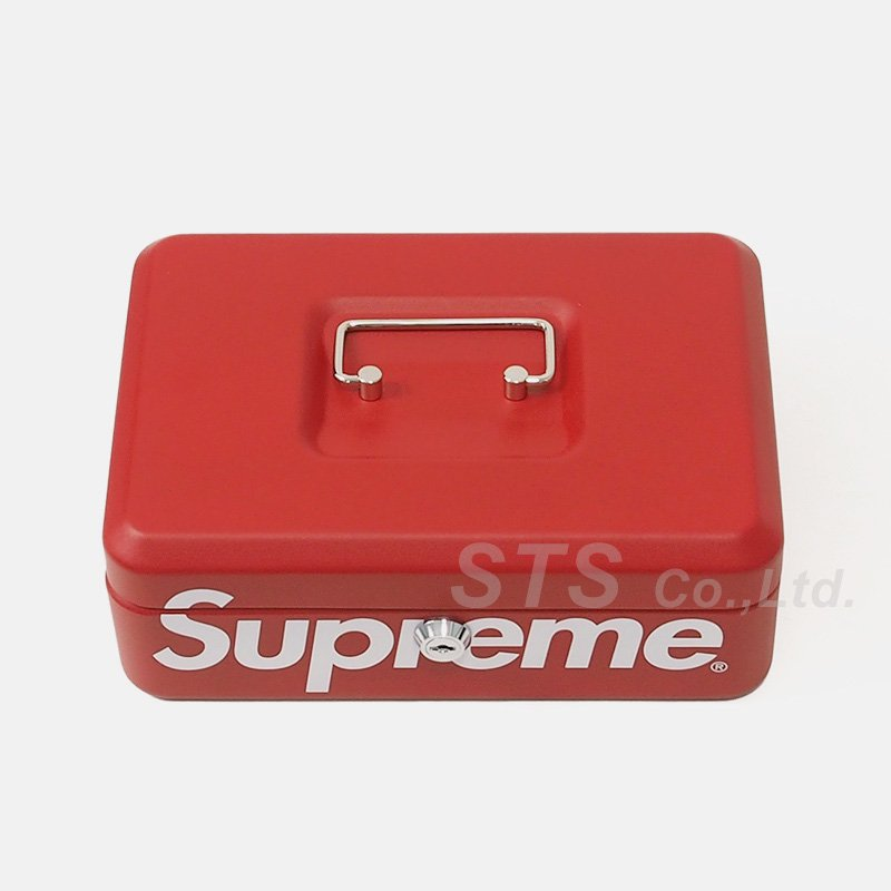 Supreme - Lock Box