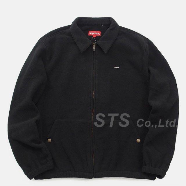 Supreme - Polartec Harrington Jacket