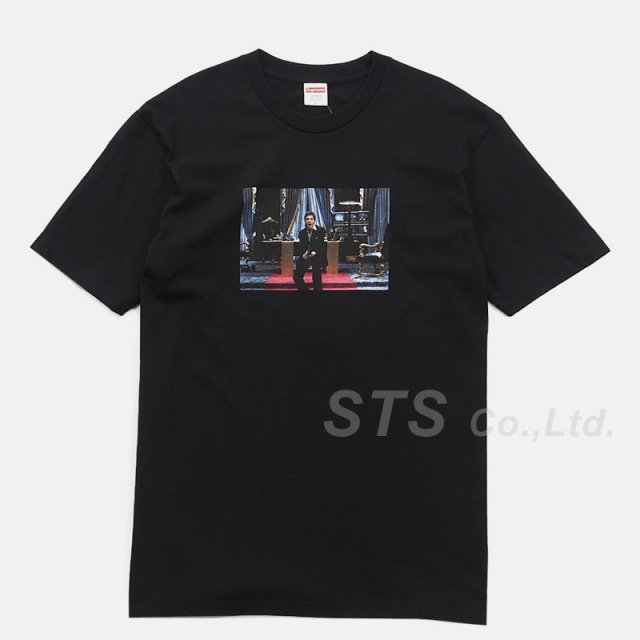 Supreme - Scarface Friend Tee