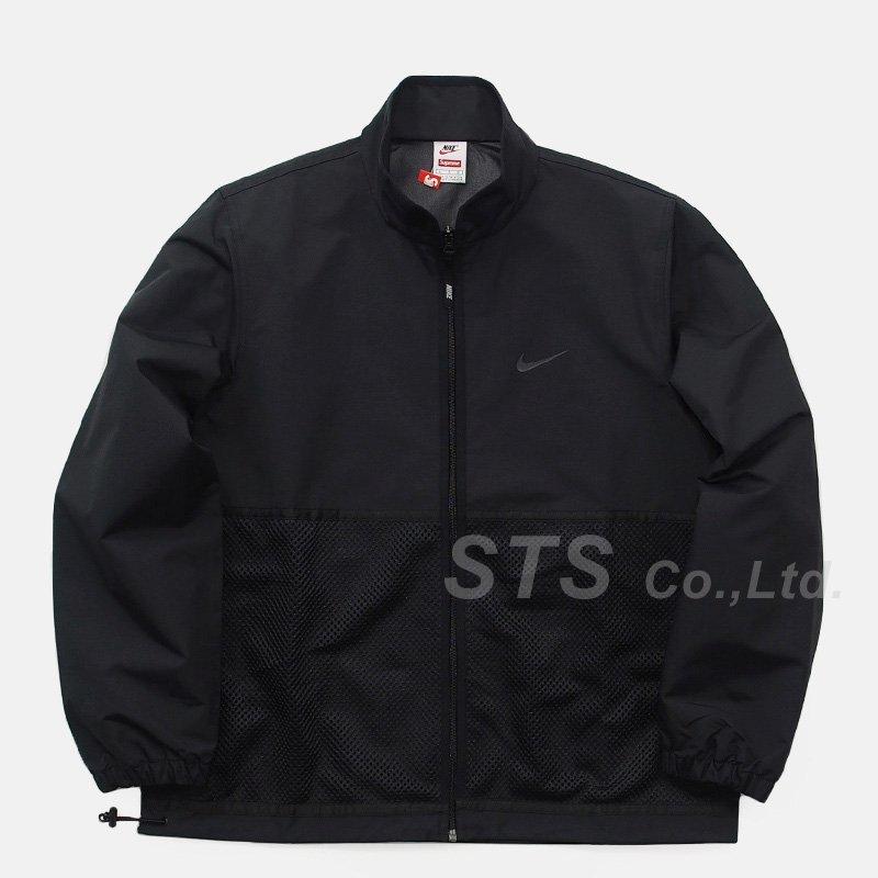Supreme/Nike Trail Running Jacket
