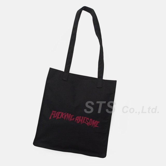 Fucking Awesome - Fucking Awesome Tote Bag