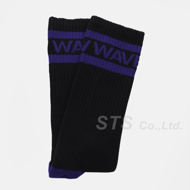 Know Wave - No Time Socks