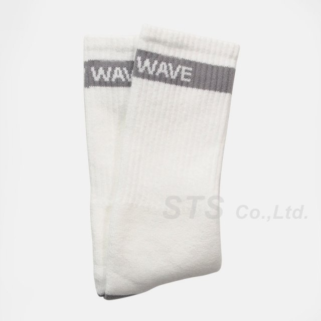 Know Wave - On Loop Socks