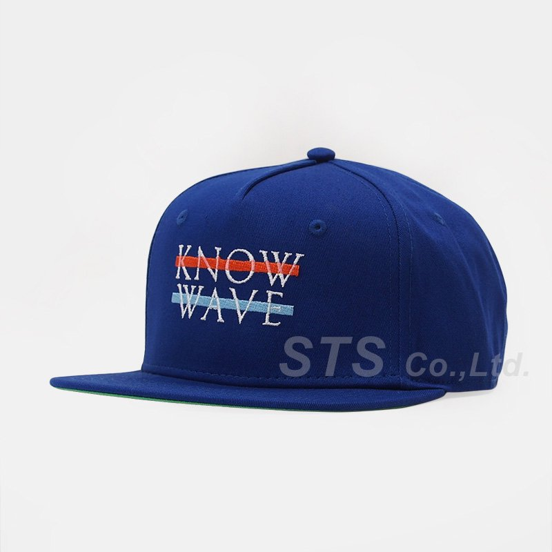 Know Wave - Wavelength Snapback