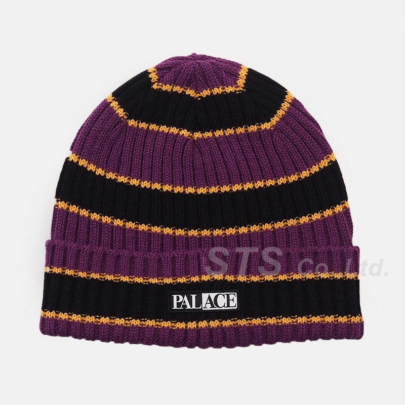 Palace Skateboards - Border Beanie