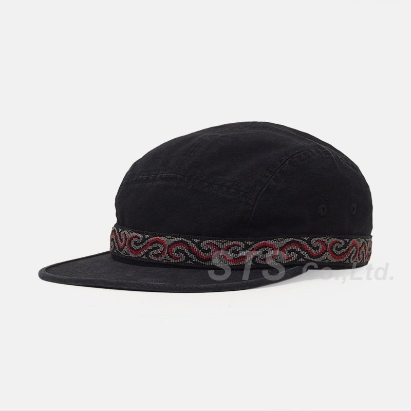 Supreme - Wildlife Taping Camp Cap