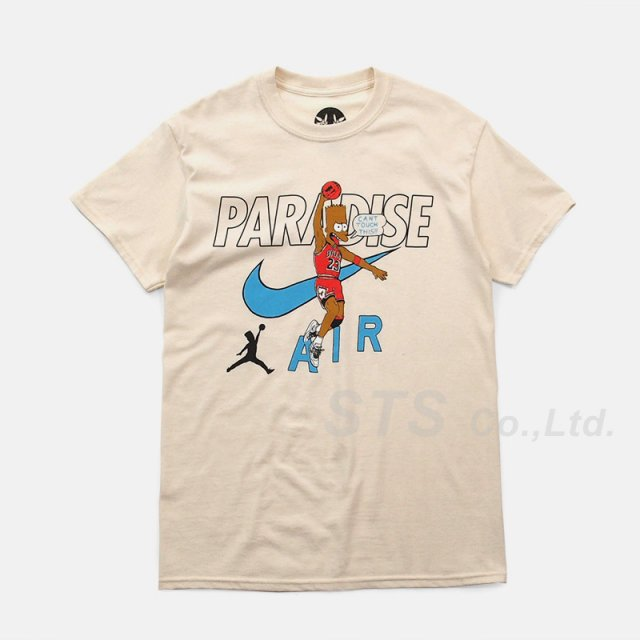 Paradis3 - Can't Touch This Tee