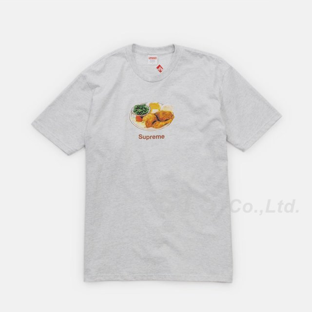Supreme - Chicken Dinner Tee
