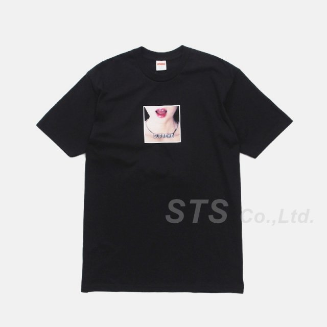 Supreme - Necklace Tee