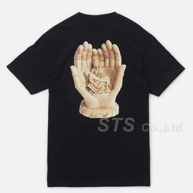 Fucking Awesome - Statue Hands Tee