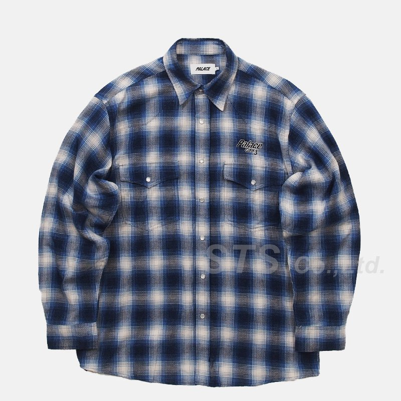 Palace Skateboards - Rodeo Shirt
