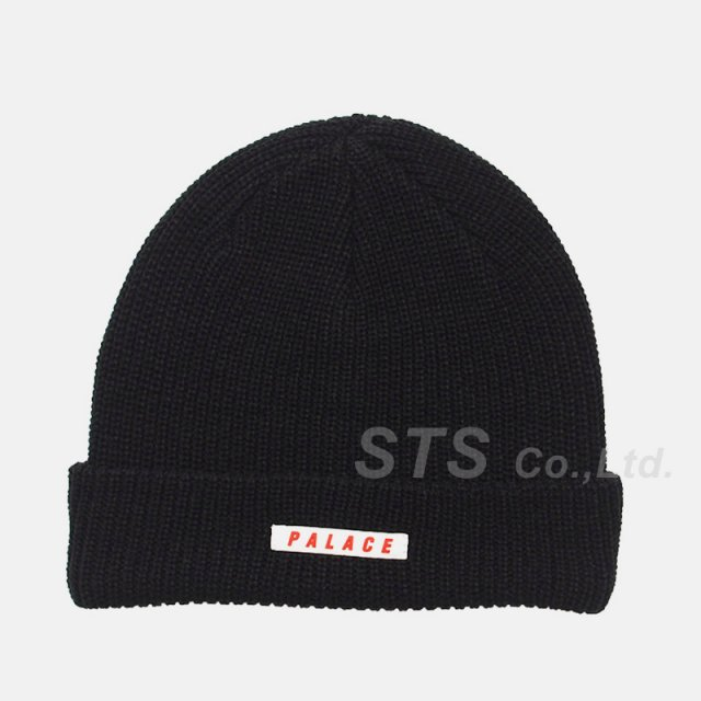 Palace Skateboards - Spaced Beanie