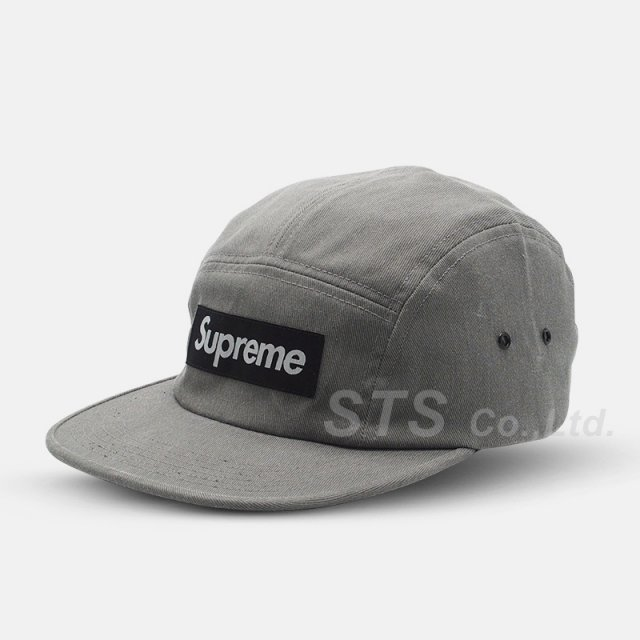 Supreme - Reactive Camp Cap