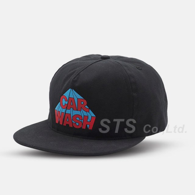 Nine One Seven - Car Wash Hat