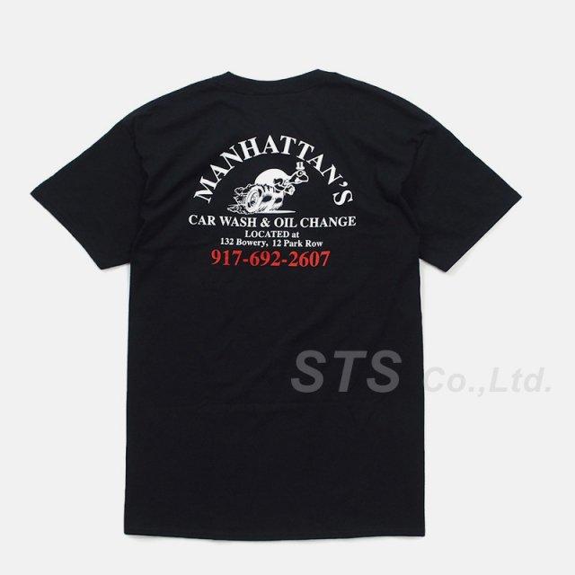 Nine One Seven - Manhattan Car Wash T-Shirt