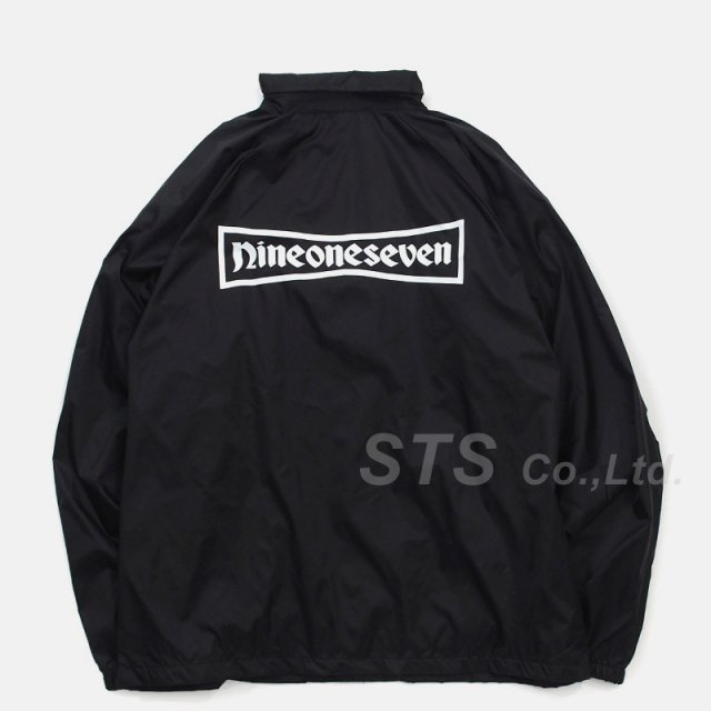 Nine One Seven - 91 Stone Windbreaker