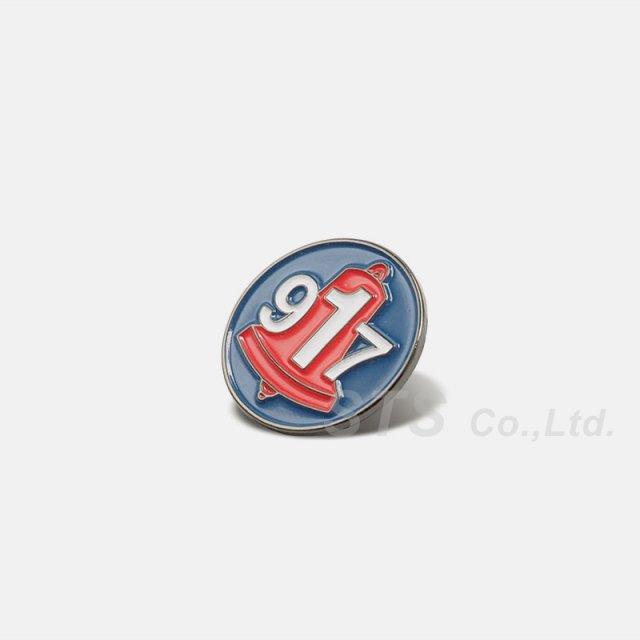 Nine One Seven - Club Pin
