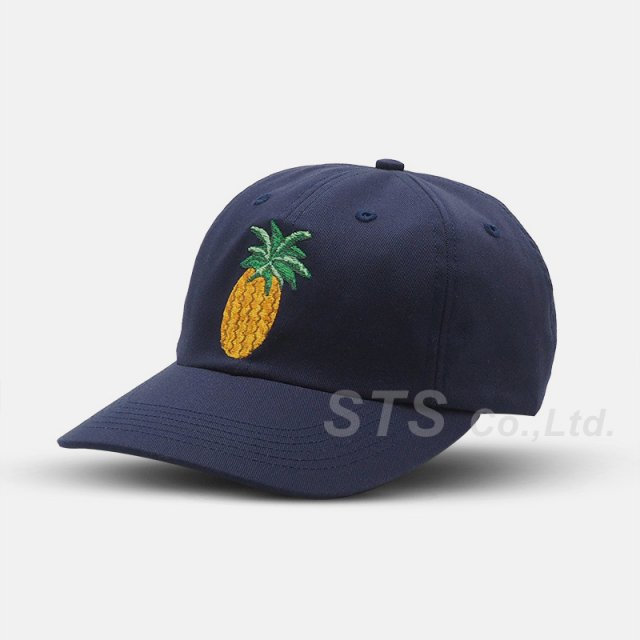 Nine One Seven - Pineapple Hat