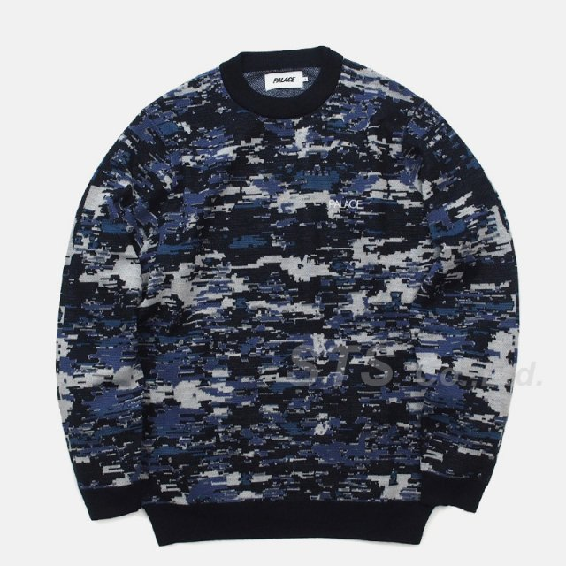 【SALE】Palace Skateboards - Belizer Knit