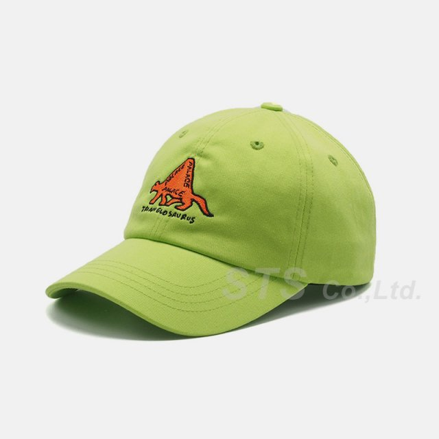 Palace Skateboards - Trianglosaurus 6-Panel