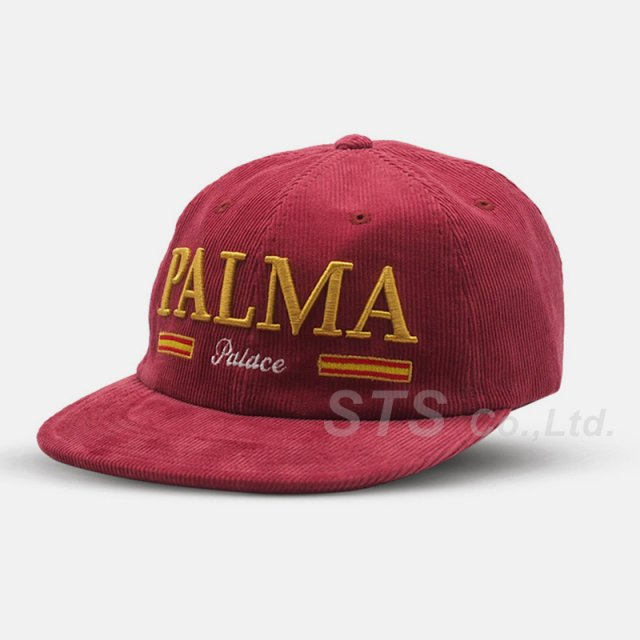 【SALE】Palace Skateboards - PALMA 6-Panel