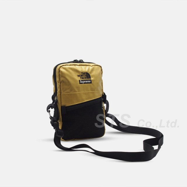 Supreme/The North Face Metallic Shoulder Bag
