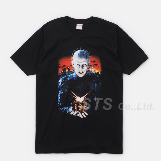 Supreme/Hellraiser Hell on Earth Tee