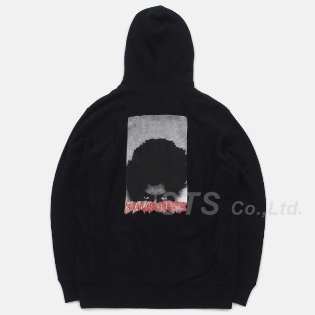 Fucking Awesome - Sean Pablo Roses Hoodie