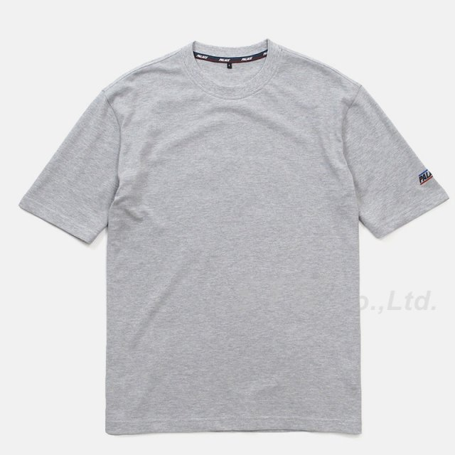 Palace Skateboards - Basically A Pique T-Shirt