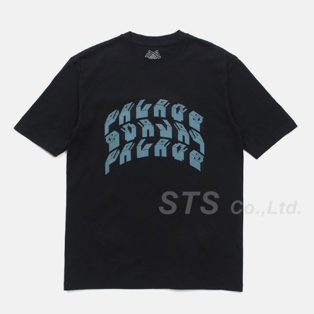 Palace Skateboards - Builder T-Shirt