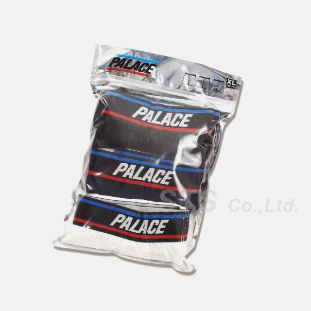 Palace Skateboards - Palace Boxers