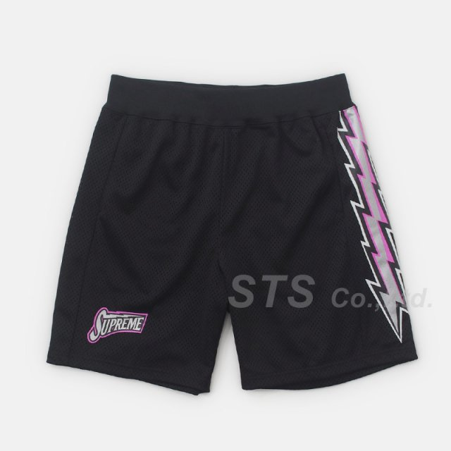Supreme - Bolt Baseketball Short