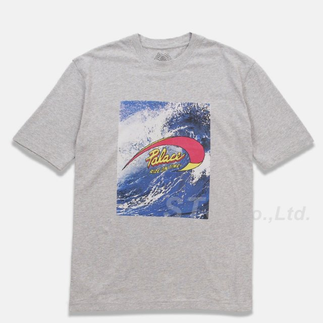 Palace Skateboards - Ride T-Shirt