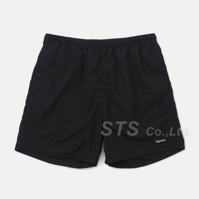 Supreme - Nylon Water Short