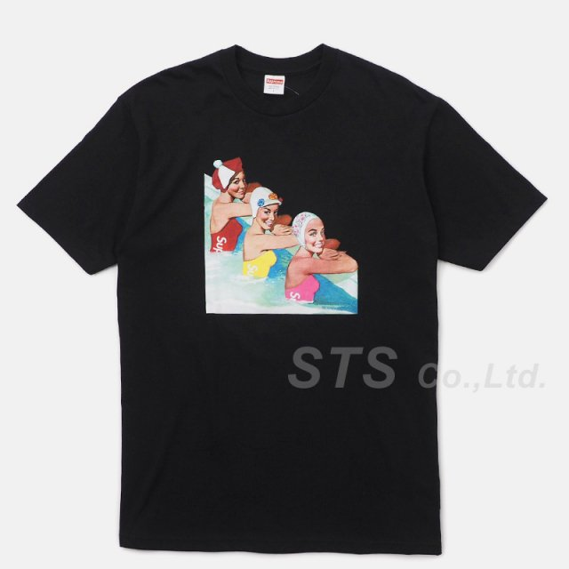 Supreme - Swimmers Tee
