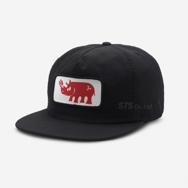 Nine One Seven - Rhino Hat