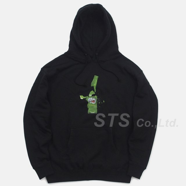 Fucking Awesome - Fucked Up Hoodie