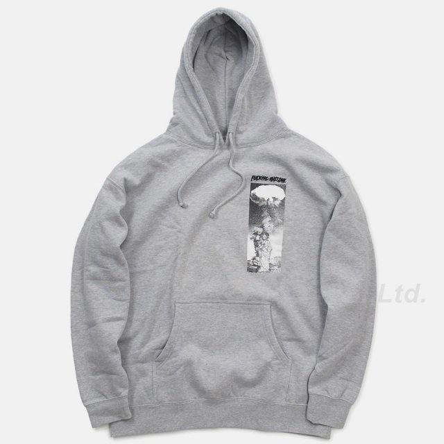 Fucking Awesome - Lord of Bombs Hoodie