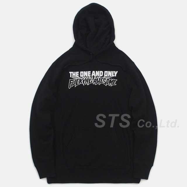 Fucking Awesome - One And Only Hoodie