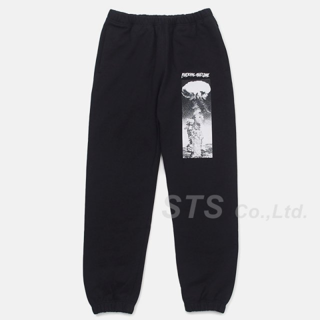 Fucking Awesome - Lord Of Bombs Sweatpants