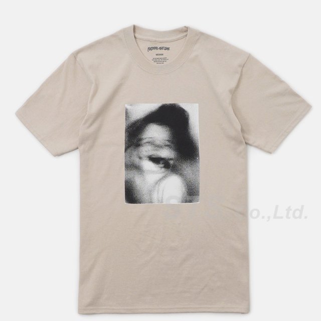 Fucking Awesome - Blurry Baby Tee